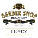 Barber Shop Budapest Lurdy